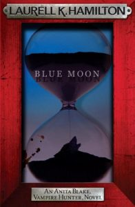 Download Blue Moon (Anita Blake Vampire Hunter Book 8) pdf, epub, ebook