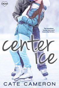 Download Center Ice (Corrigan Falls Raiders) pdf, epub, ebook