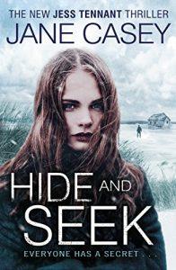 Download Hide and Seek (Jess Tennant Book 3) pdf, epub, ebook