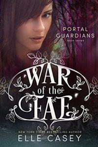 Download Portal Guardians (War of the Fae Book 7) pdf, epub, ebook
