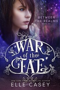 Download Between the Realms (War of the Fae Book 6) pdf, epub, ebook