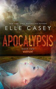 Download Warpaint (Apocalypsis Book 2) pdf, epub, ebook