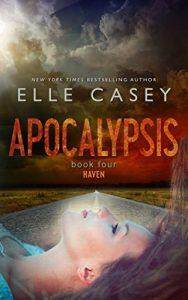 Download Haven (Apocalypsis Book 4) pdf, epub, ebook