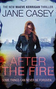 Download After the Fire (Maeve Kerrigan) pdf, epub, ebook