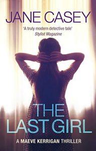 Download The Last Girl: (Maeve Kerrigan 3) pdf, epub, ebook