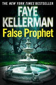 Download False Prophet (Peter Decker and Rina Lazarus Series Book 5) pdf, epub, ebook