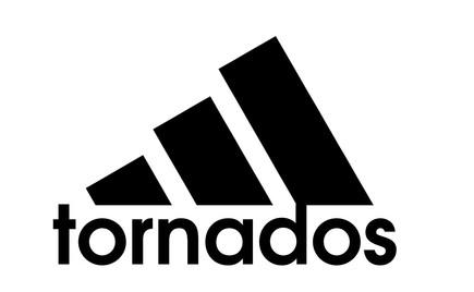Tornados adidas logo