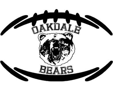 Oakdale bears