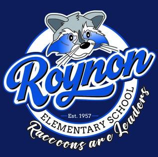 Roynon 2019 logo