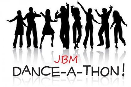 Jbm dance a thon