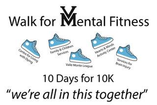 2020 10k walk logo