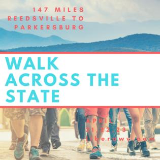 Walk across thestate %281%29