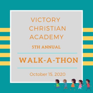 Copy of 2020 walk a thon branding