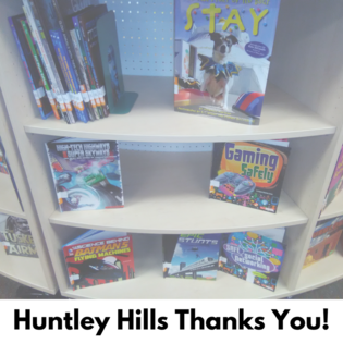 Huntley hills %283%29