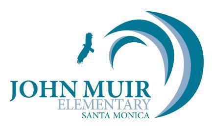 John muir logo image