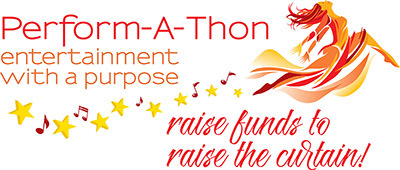 Perform a thon logo 400p