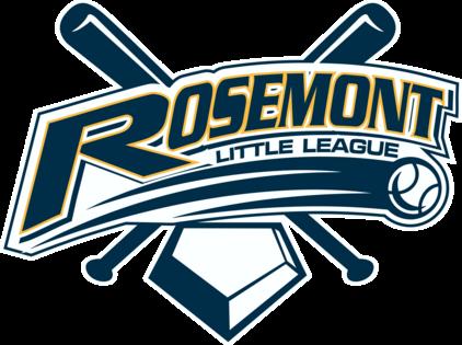 Rosemont ll spiritwear logo