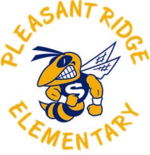 Pleasantridgeelementary logo