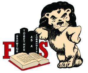 Fleetwood lion