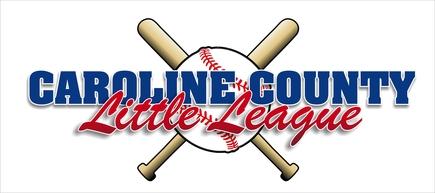 Caroline little league logo