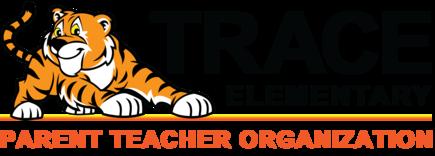 Trace tiger logo horizontal