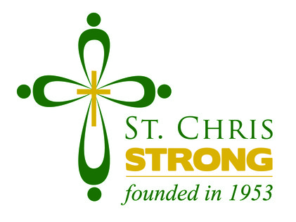 St chris strong logo