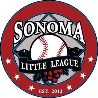 Sonoma little league logo