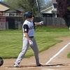 Ben baseball