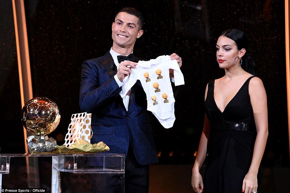 2017 Ballon d'Or
