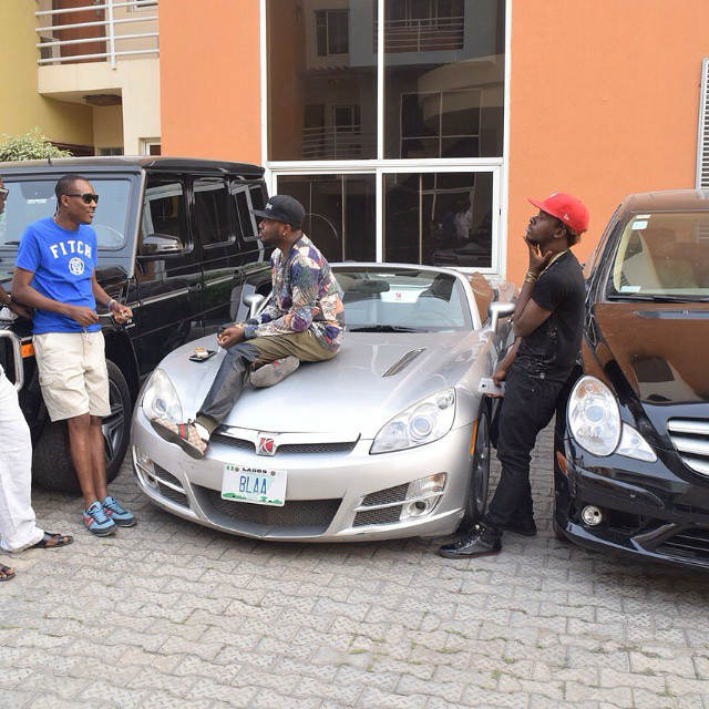 Image result for jahbless and his cars