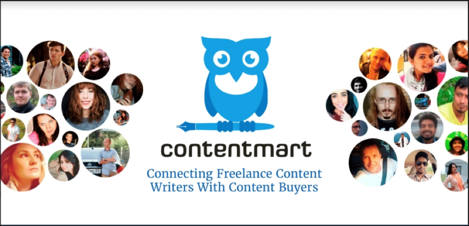 Contentmart – The Best Paying Digital Content Marketplace