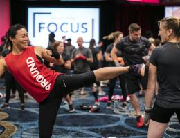 9Round World Convention: What The Focus