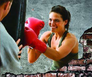 9Round fitness and kickboxing classes in Cedar Park, TX- Cypress Creek Rd.