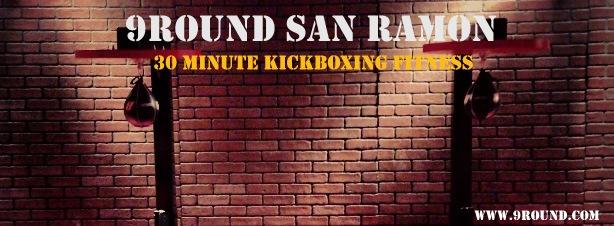 9Round fitness and kickboxing classes in San Ramon, CA-San Ramon Valley Blvd