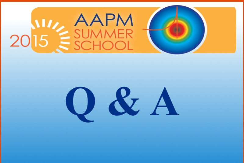 Virtual Library - AAPM: The American Association of Physicists in