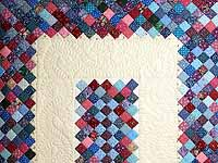 Boston Commons Remnant Quilt