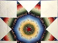 King  Lone Star Country Bride Quilt