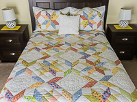 FRESH plus Pillow Shams