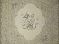 Lancaster Treasure - Queen 