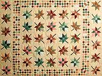 Autumn Splendor in Commons Quilt