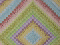 Pastel Colorsplash Trip Around the World