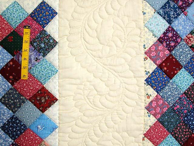 Boston Commons Remnant Quilt Photo 4