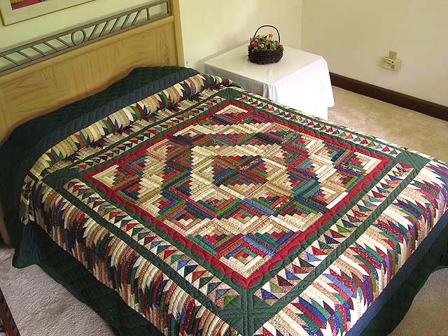 bear mountain quilt magnificent well made amish quilts from
