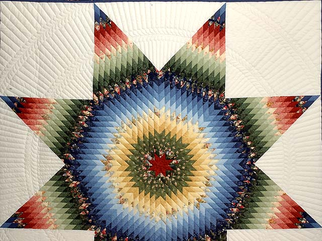 King  Lone Star Country Bride Quilt Photo 3