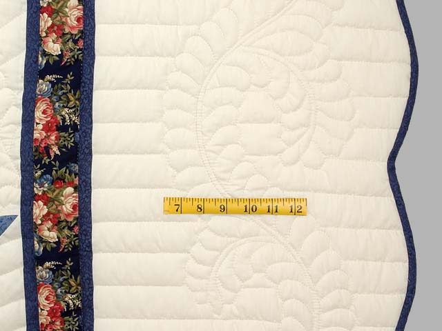 King  Lone Star Country Bride Quilt Photo 7