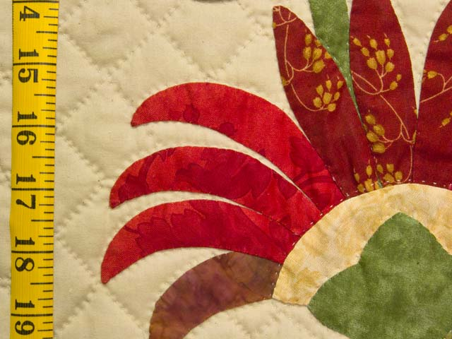 King Kenda Quilt Photo 6