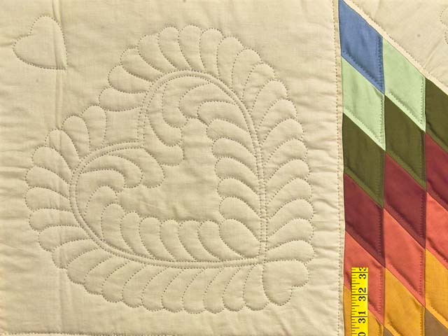 Southwest Colors Lone Star Quilt Photo 5