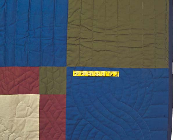 Southwest Colors Lone Star Quilt Photo 6
