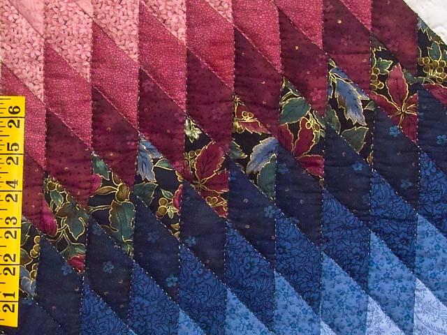 Pennsylvania Dutch Star Quilt Photo 6