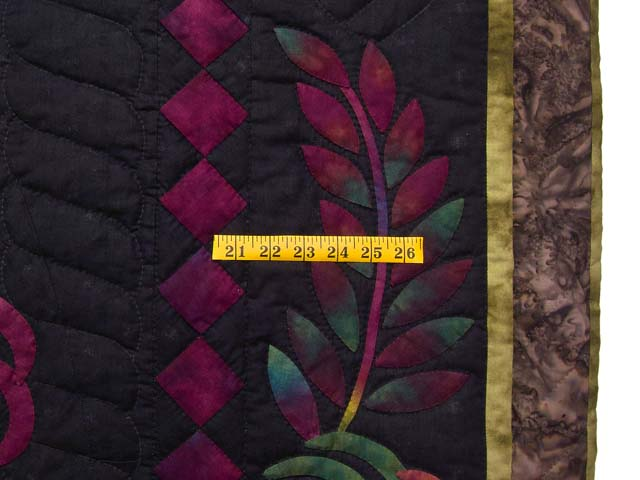 Katie Compass Star Quilt Photo 7